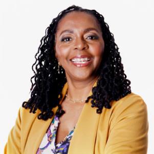 Donna Walker-Kuhne, Vice President