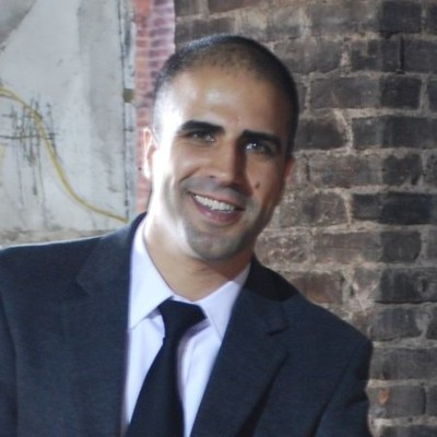 Samer Hanini, Vice President